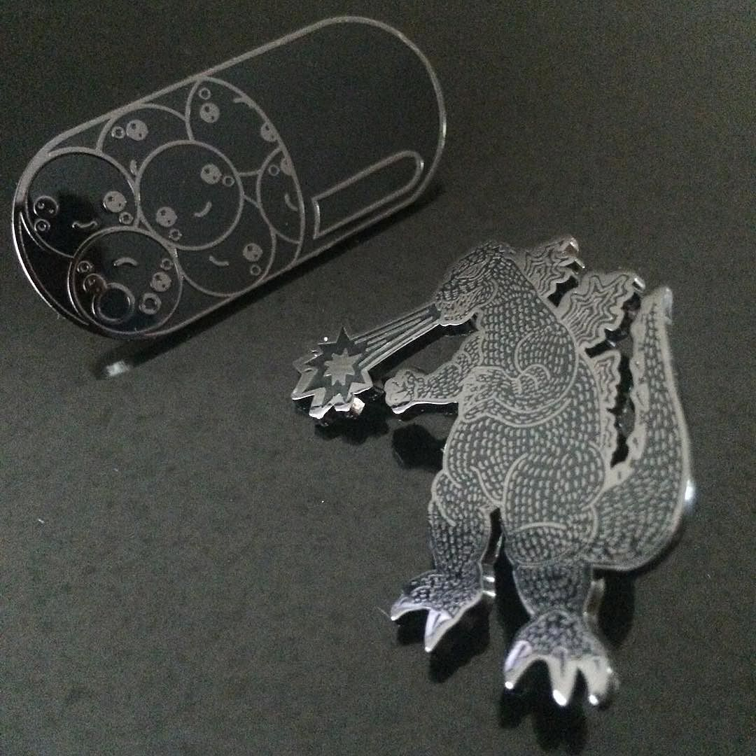 BLACK IS THE NEW BLACK. LE50 Murked UNHappy Pill LE50 #Murked #Godzilla V4.5  $7.99 EA US Shipped    (https://bbllowwnn.com/) Link in Bio. Follow @bbllowwnn on Instagram for more great pins!#murderedout