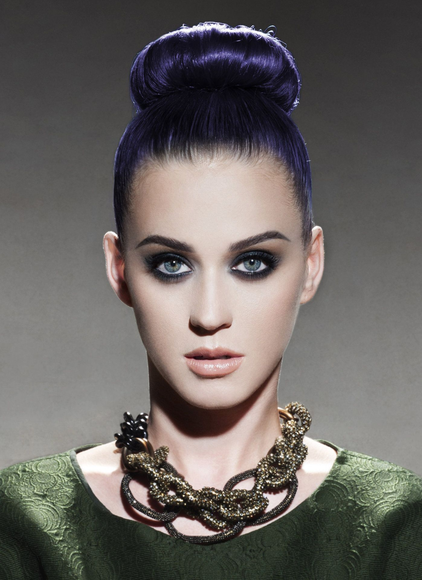 Katy Perry Topless in Jake Bailey 2012 Photoshoot [Photos ...