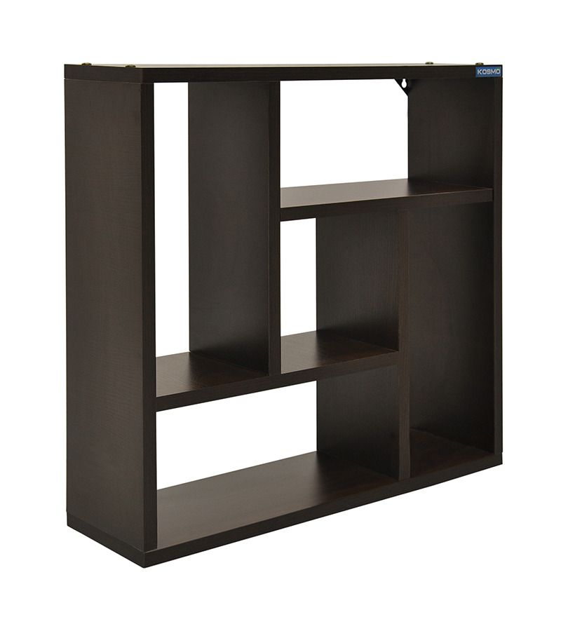 Spacewood Levia Wall Unit by Spacewood Online - Wall Shelves - Home ...
