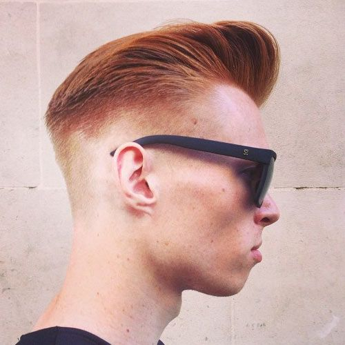 The Basis Of Any Hairstyle Is Reduce If You Want A Trendy Daring Type Seem No More Than These Cool Mens Haircut Types Theres One For Every Fa