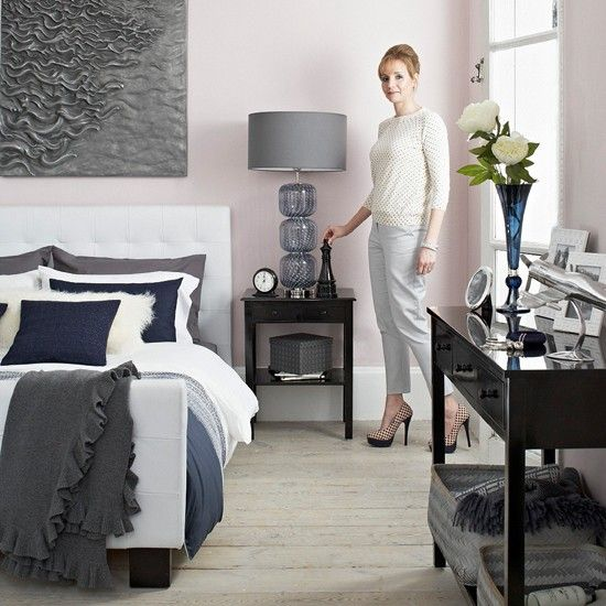 Get a boutique bedroom for less with HomeSense | Bedroom ideas ...