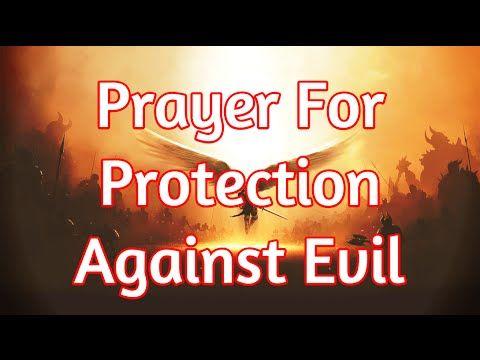 PRAYER AGAINST evil !!! SPIRITUAL WARFARE PRAYER !!! - YouTube