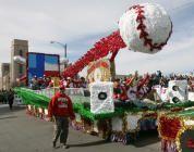 Baseball Parade Float Ideas For Parade Float Ideas Baseball