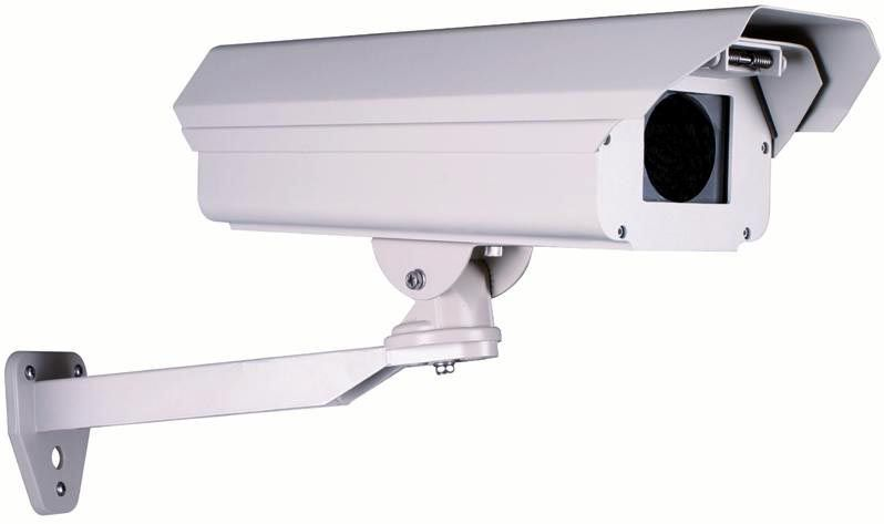 Outdoor Cctv Cameras How Do They Work Outdoor Cctv Cameras Are Generally Used For The Pur Wireless Home Security Systems Home Security Systems Home Security
