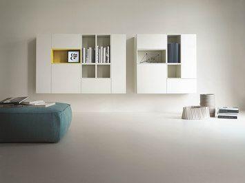 Schön Lema Selecta | Wohnzimmer | Pinterest | Hifi Schrank, Regalwand Und  Schränkchen