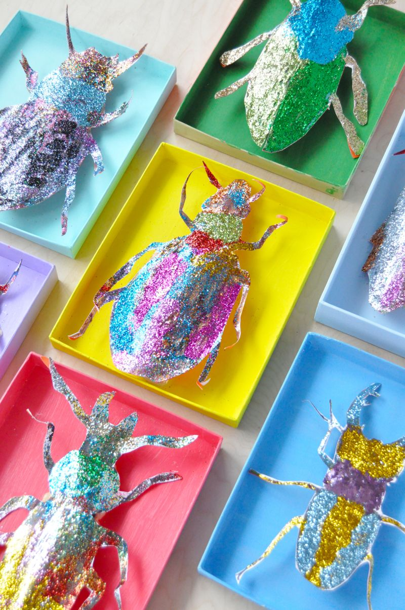 Oh Joy! Glitter Multicolor Avarca | Pons shoes, Classic