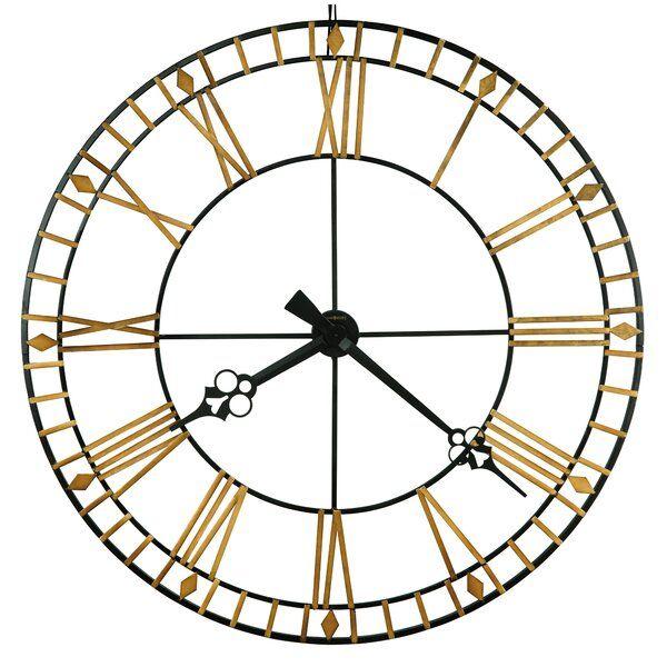 Avante 46 5 Gallery Wall Clock Oib Townhouse In 2019