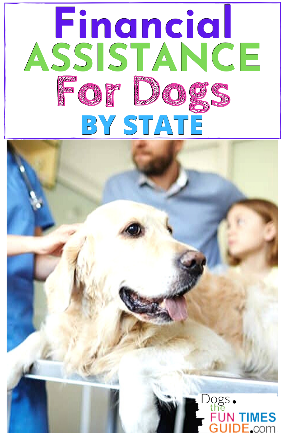 Financial Help For Sick Dogs Brown Dog Foundation Other Organizations That Help With Vet Bills By State In 2020 Vet Bills Sick Dog Pet Emergency