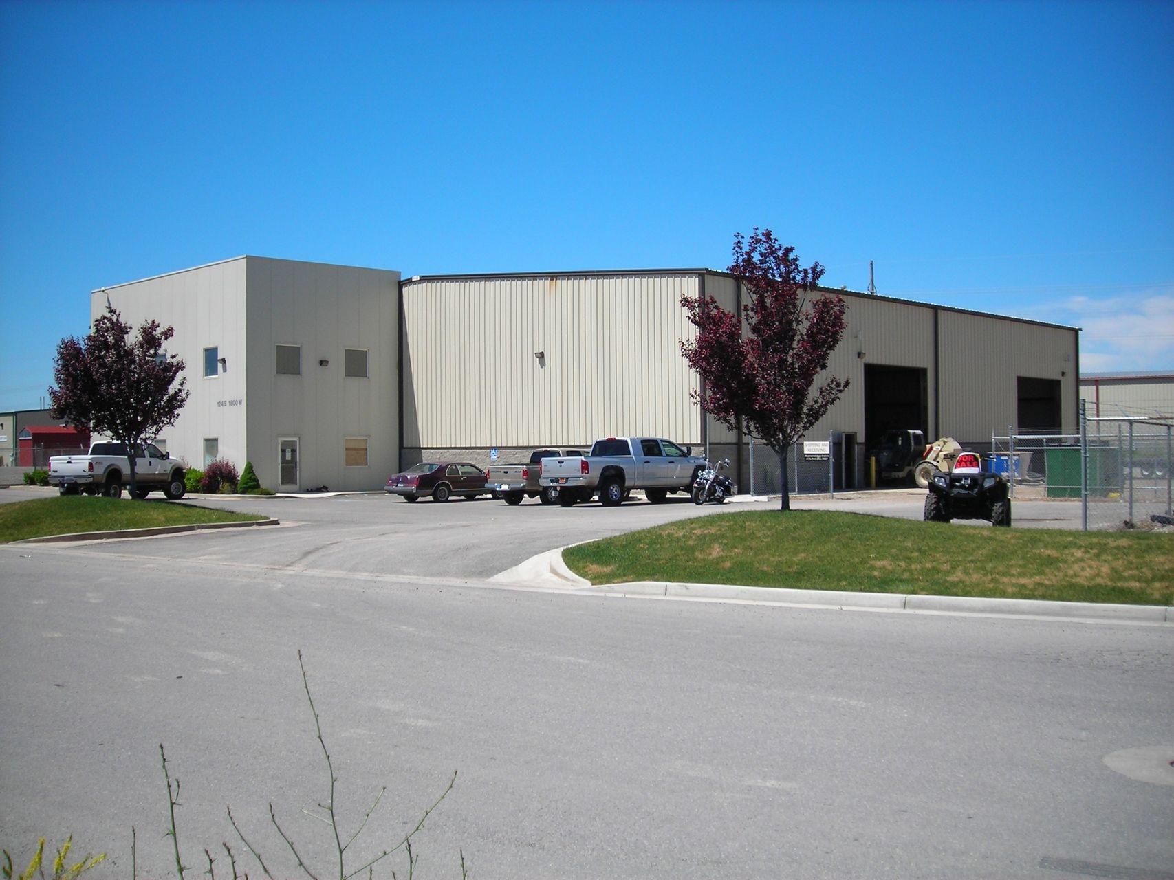 Pin On Utah County Warehouse Properties