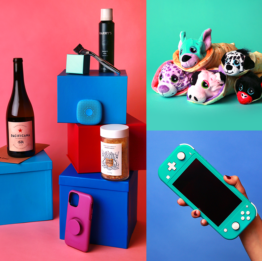 These Christmas Gifts Will Impress Everyone on Your List