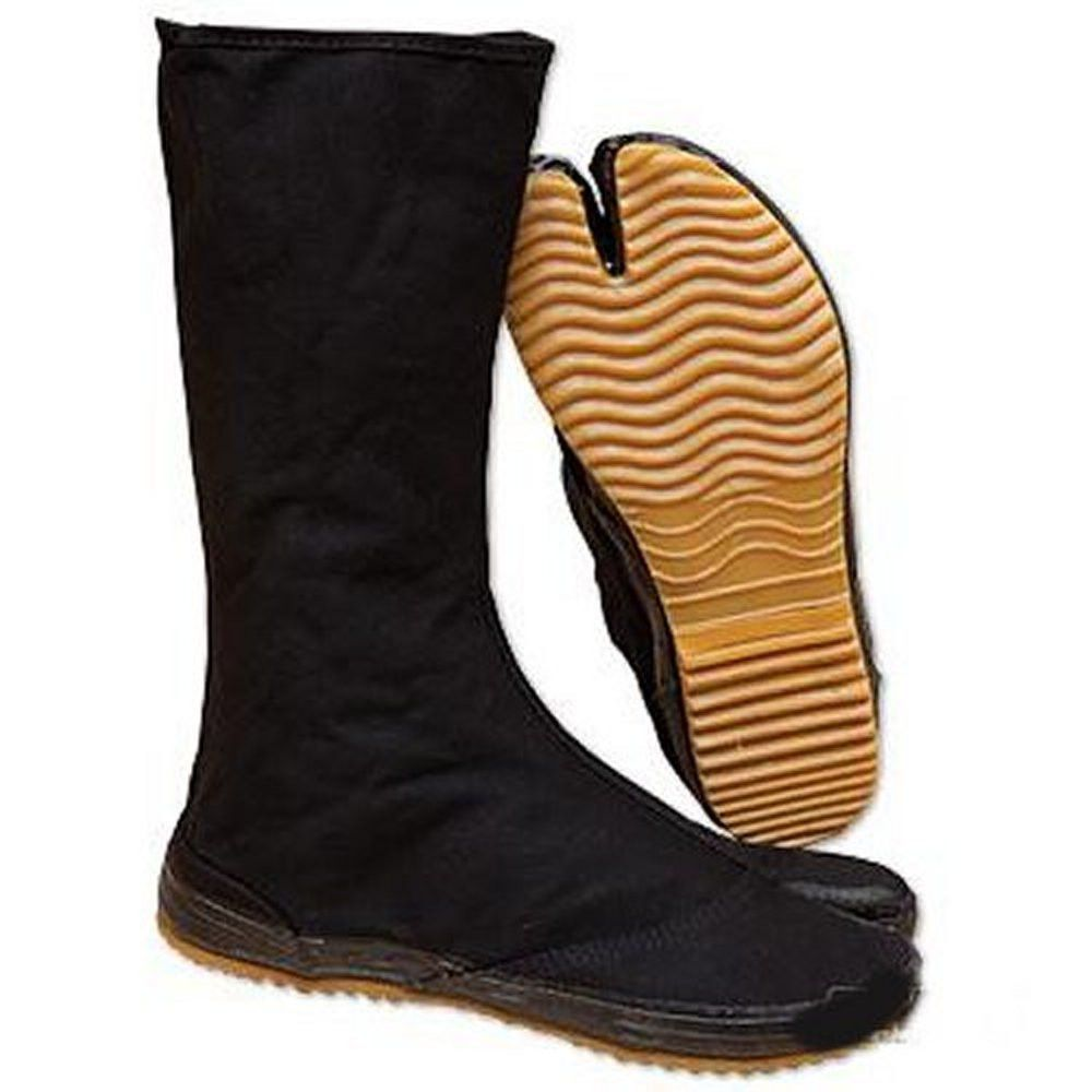 Ninja Tabi Boots | High tops and Survival