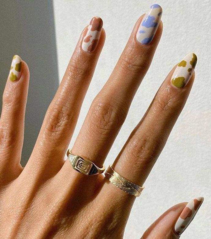 25 Bougie Manicures To Inspire Your First Post-Lockdown Salon Date – Zoella