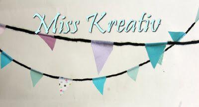Miss kreativ