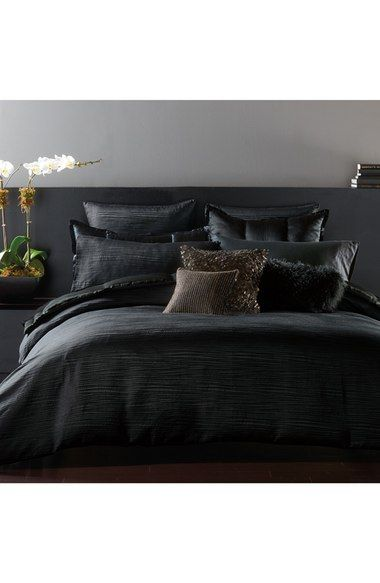 Donna Karan Collection 'Reflection' Duvet Cover (Online Only) available at #Nordstrom