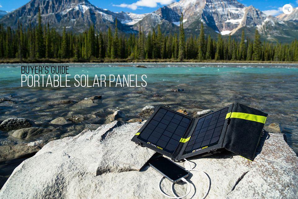 Sunburst The 8 Best Portable Solar Panels Portable Solar Panels Solar Kit Solar Panels