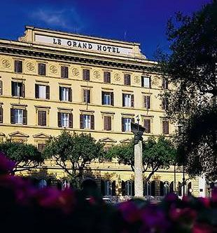 St Regis Grand Hotel Rome Italy Vacation Dream Vacations Wonders Of The World