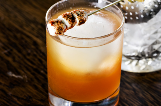 Casa Abuelita | Sweet, Spicy, Smoky... This Drink Is All Those Things | National | NTL | Drink