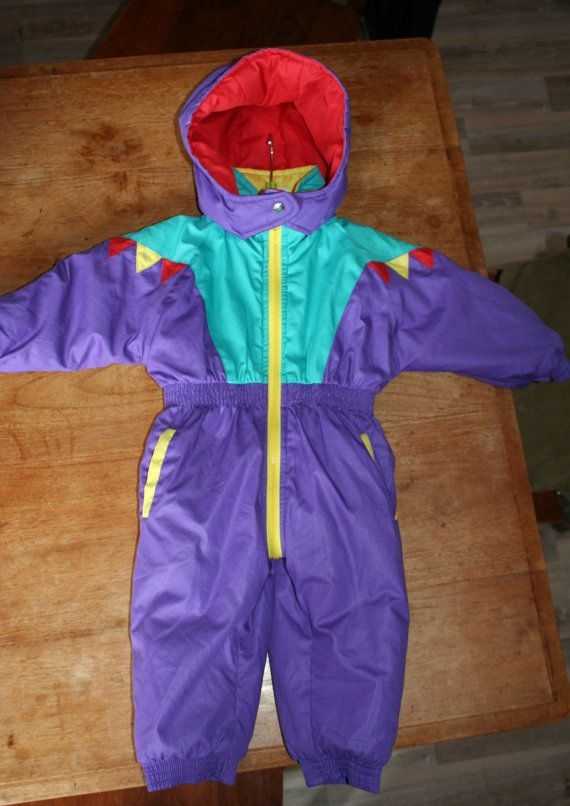 Your Place To Buy And Sell All Things Handmade Baby Snowsuit Baby In Snow Snow Suit