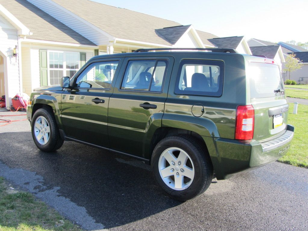 Finally New 17 Jeep Rubicon Rims And Tires Installed Jeep Patriot Forums Jeep Patriot Jeep Rubicon Jeep