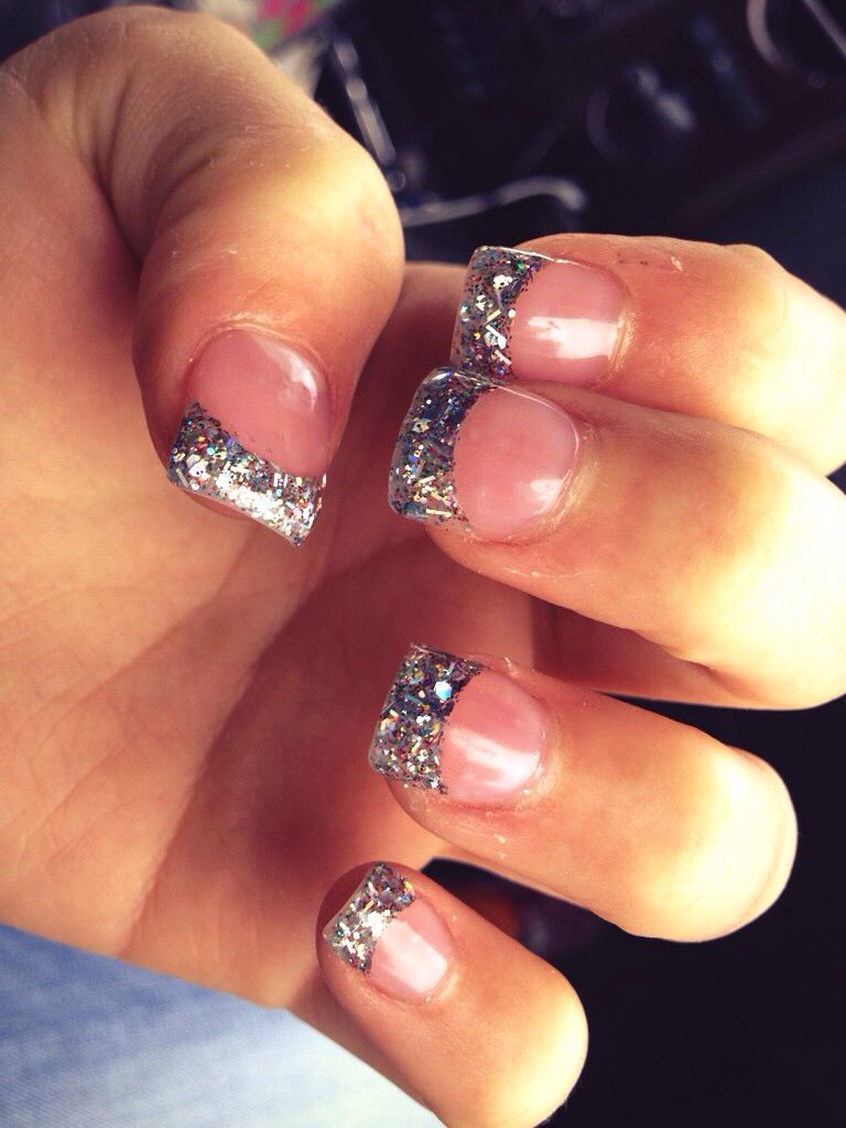My pageant nails | Nailss | Pinterest | Pageants, Pageant hair and ...