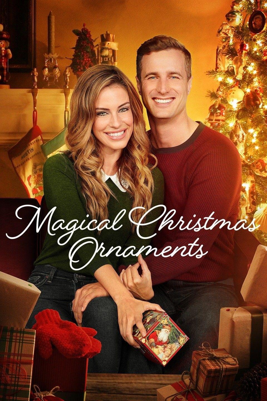 Hallmark Christmas In July 2019 Ornaments.Christmas In July Magical Christmas Ornaments This One If