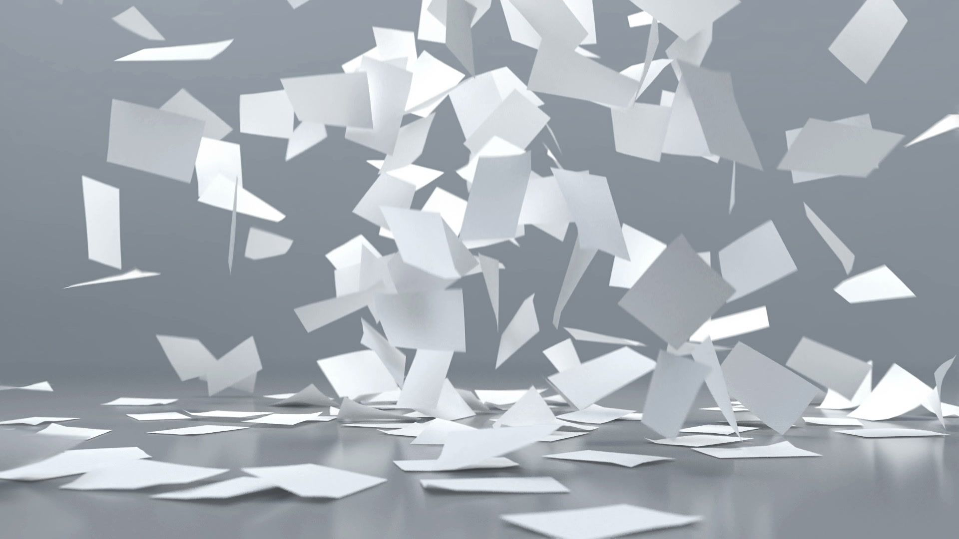 Explosion Of Paper Sheets Stock Footage Paper Explosion Sheets Footage Household Paper Products Document Shredding Board Game Design