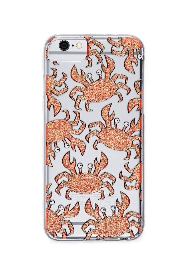 iphone 7 phone cases crab