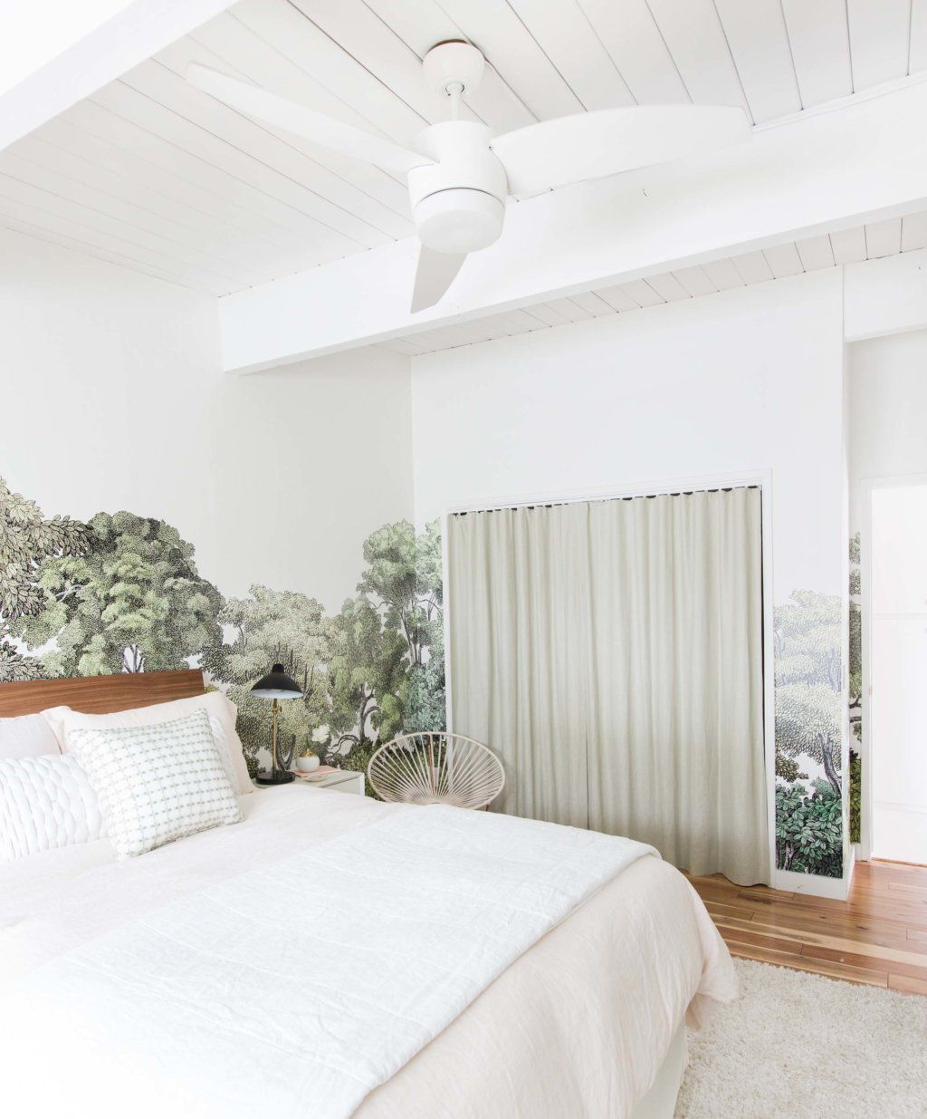 How We Styled Elliot's Room To Sell + Get The Look