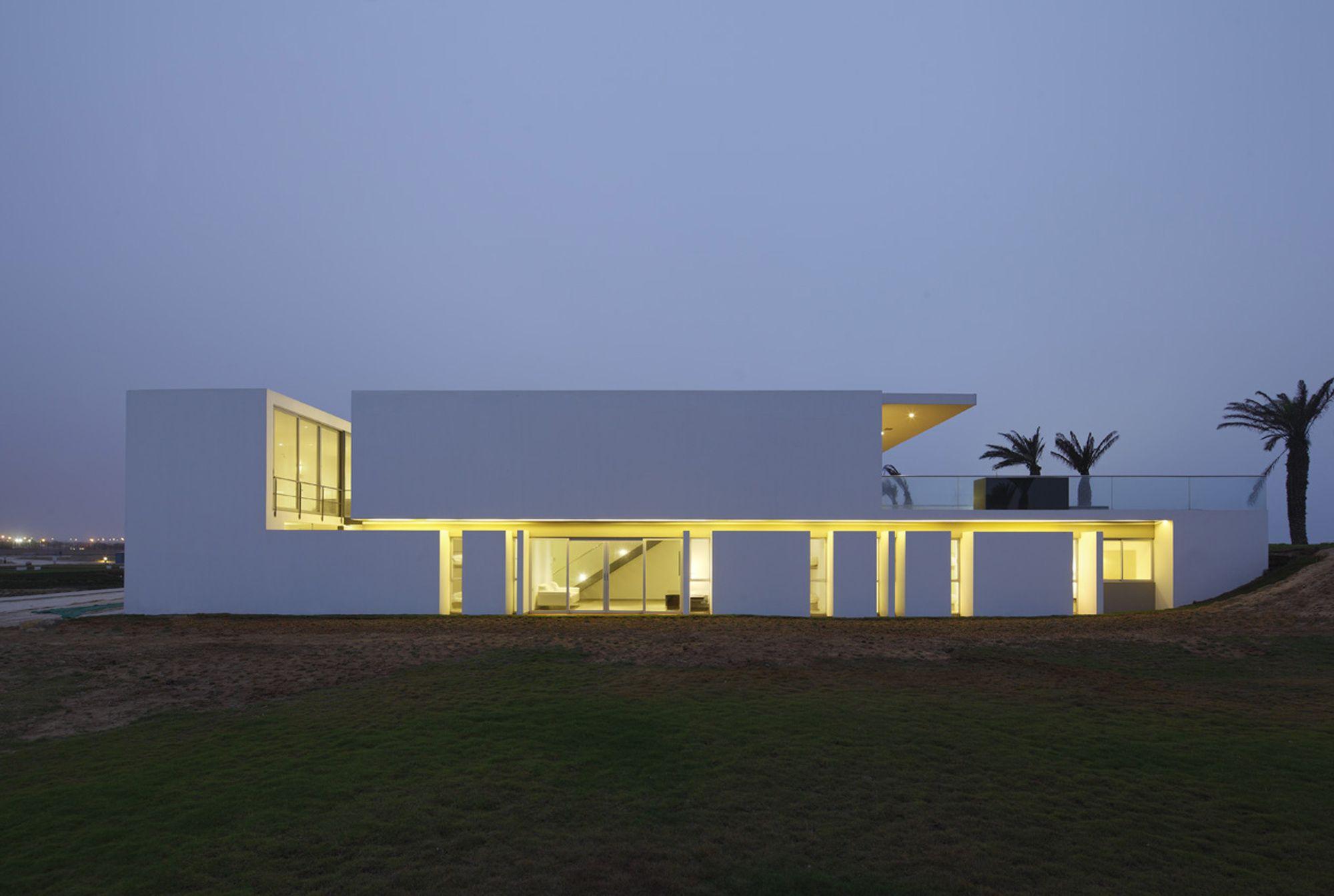 Casa en Playa La Jolla / Juan Carlos Doblado | Pinterest | Schöne ...