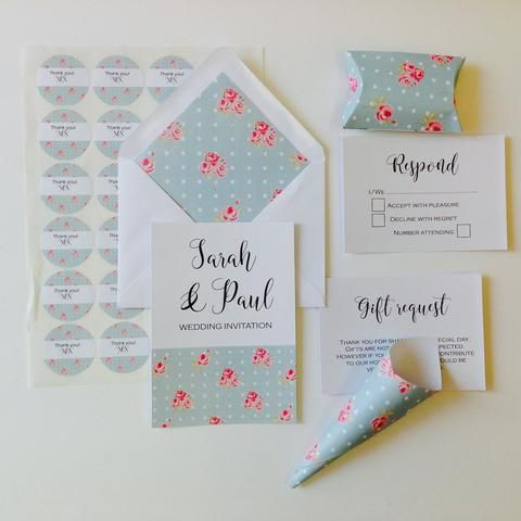 Hand crafted made to order save the date postboxes personalised tableplans seating plans tags stickers r s v p info cards foil pocket fold