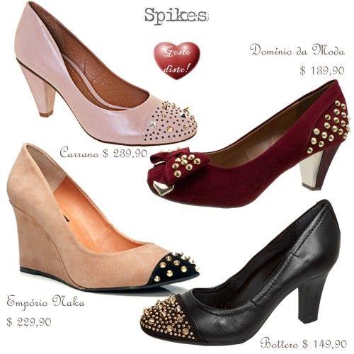 43863fe28e Sapato Vizzano 1143309 Loja Vivi Tonin Online Bege the closet