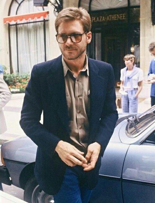 Harrison Ford 1978