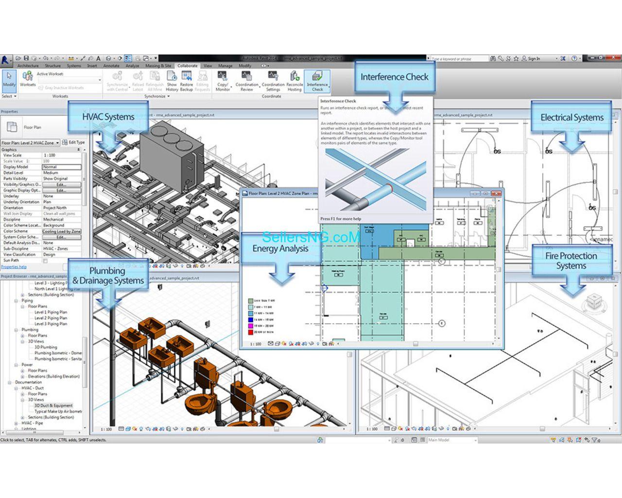 Image Result For Revit Mep 3d Pinterest Hvac Design Software Drawing Basics Building Information Modeling State Art Engineering