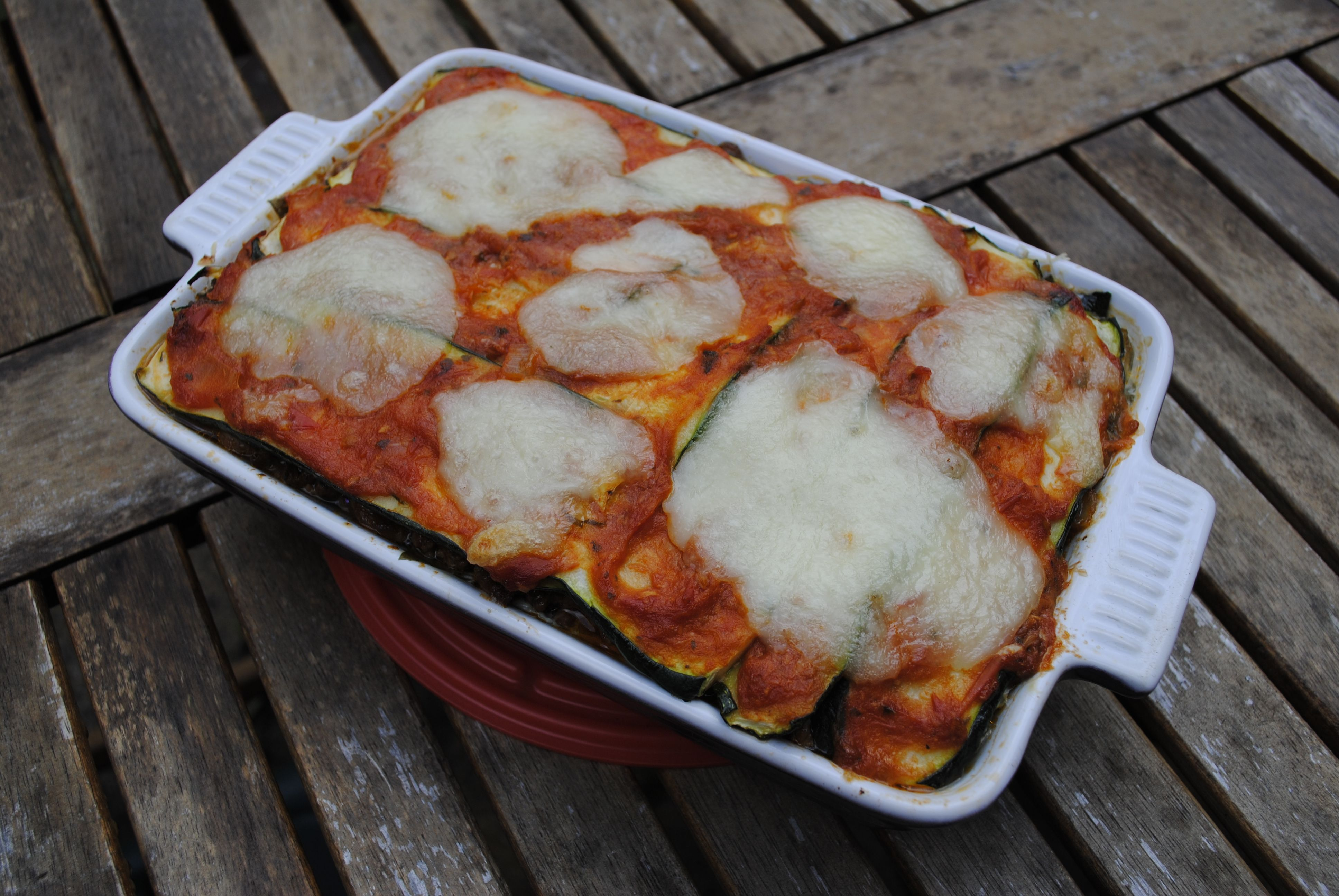 Low Carb Lasagna | Recipe | Low carb lasagna, Low carb ...