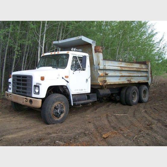 1979 International Dump Truck Trucks For Sale Dump Trucks For Sale Trucks