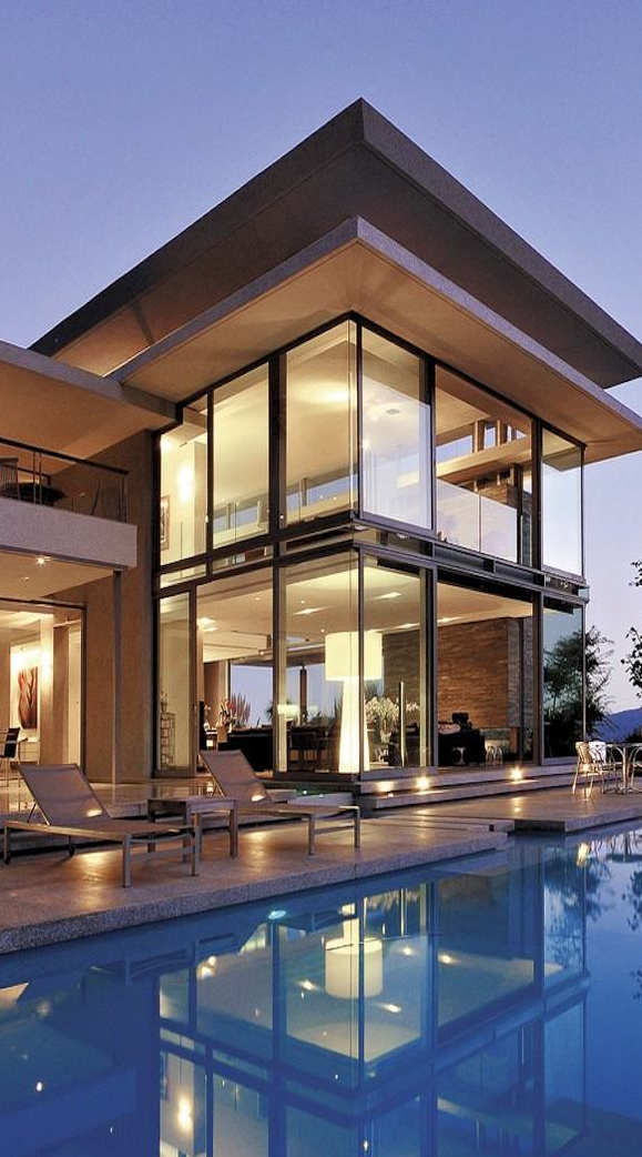 Montrose House by SAOTA Montrose House by