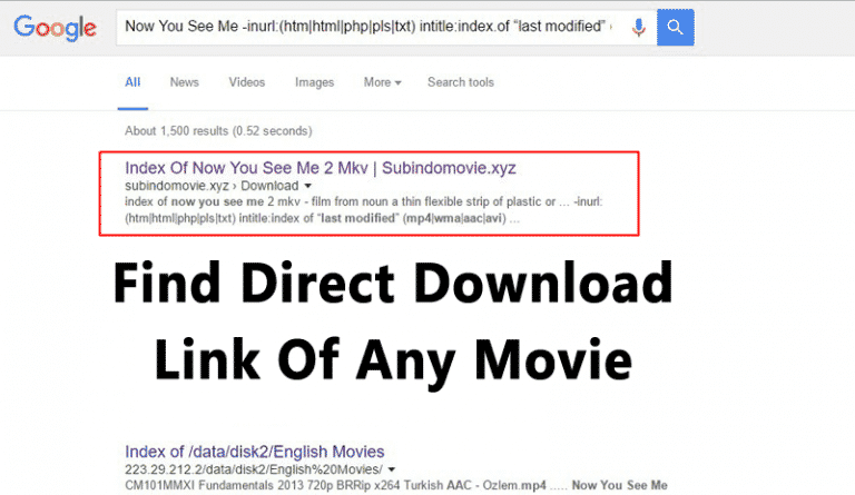 movie download kaise kare| Movie hacks, Google  tricks, How to download movies