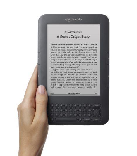 Kann Man Auf Den Kindle Auch Andere Ebooks Laden