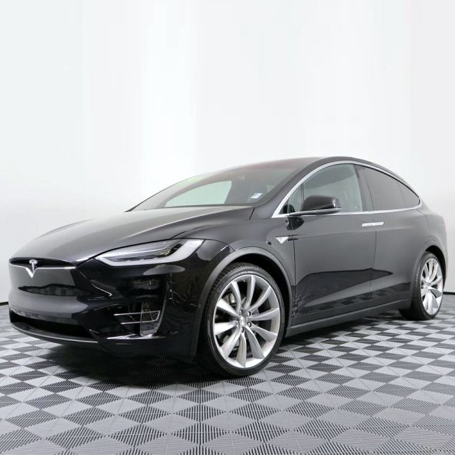 2016 Tesla Model X 90d Tesla Model X 90d Suv For Sale Tesla Model X