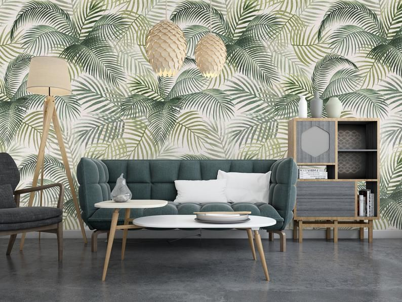Tapeten Fototapeten Fototapety Tapety Murals Papier Peint Wallpapers 80 Palm Wallpaper Peel And Stick Wallpaper Removable Wallpaper