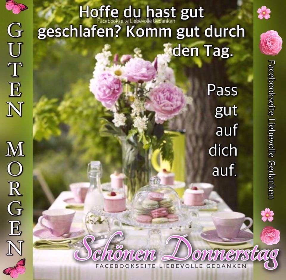 Pin Von Květuše Hejlová Auf Screenshots Guten Morgen