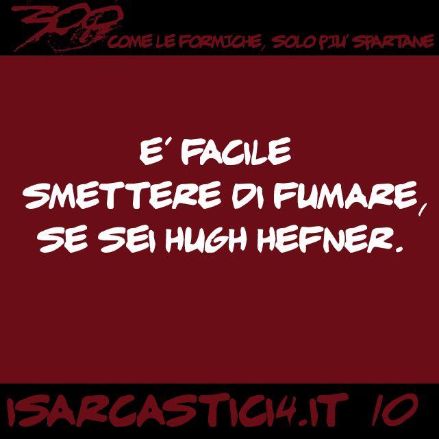 300 - Come le formiche, solo più spartane. #10 #satira #aforismi #battute #CitazioniDivertenti #AforismiDivertenti #umorismo #isarcastici4 #is4