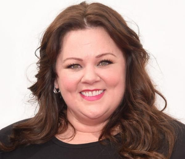 Melissa Mccarthy Hairstyles Melissa Mccarthy Hairstyles And Haircuts  Celebrity Stylistas