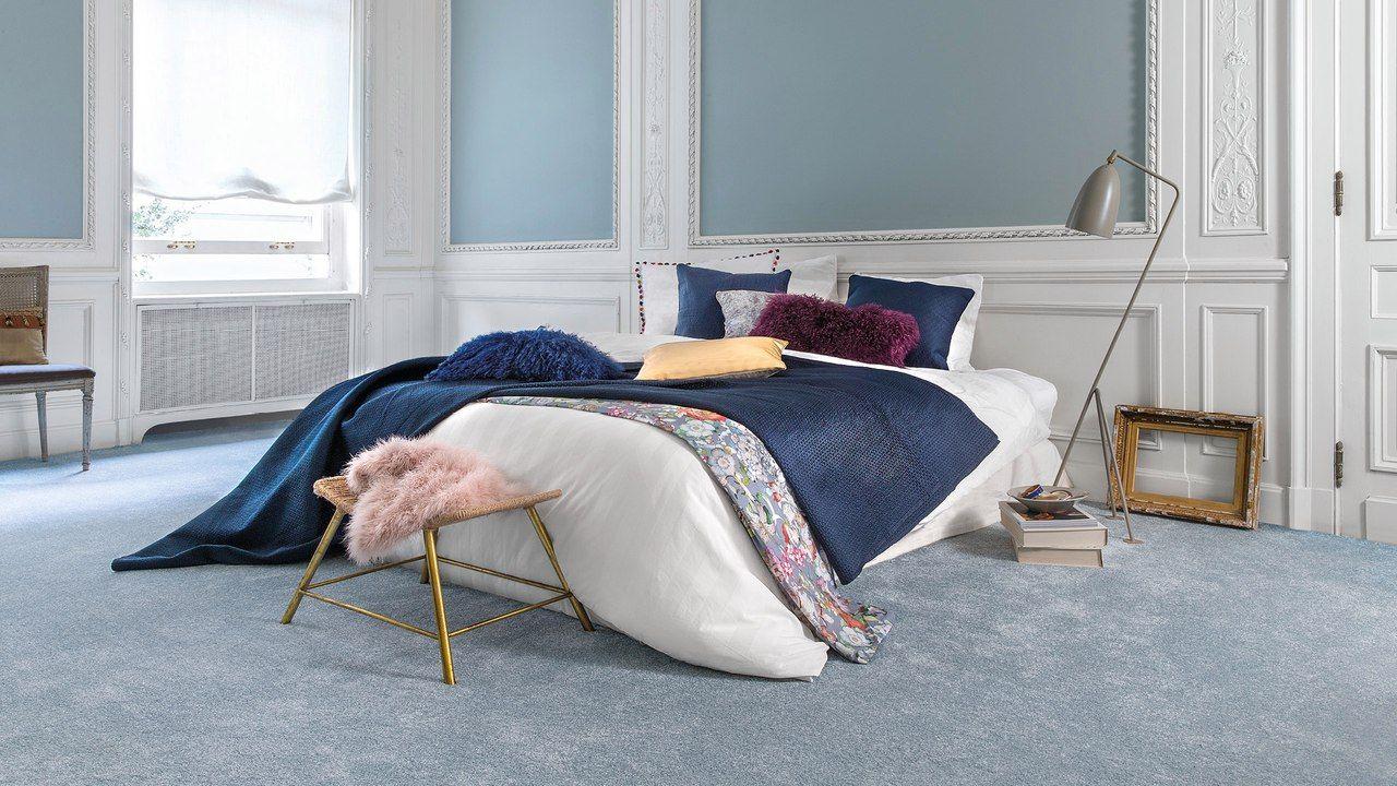Коллекция ковровых покрытий Sensualité от AW 10