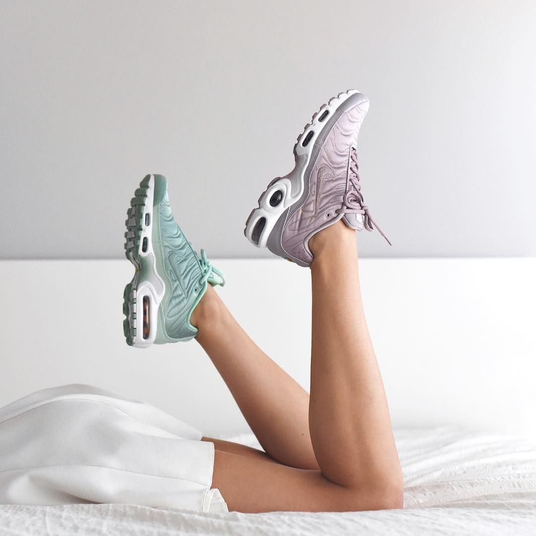 Plus Nike Max Femme Satin Hehy ©theliveitup Air Sneakers Pg7FIqwHw