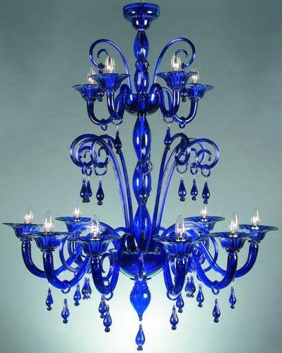 Murano Glass Chandeliers Glass Chandelier Murano Glass Chandelier Blue Glassware
