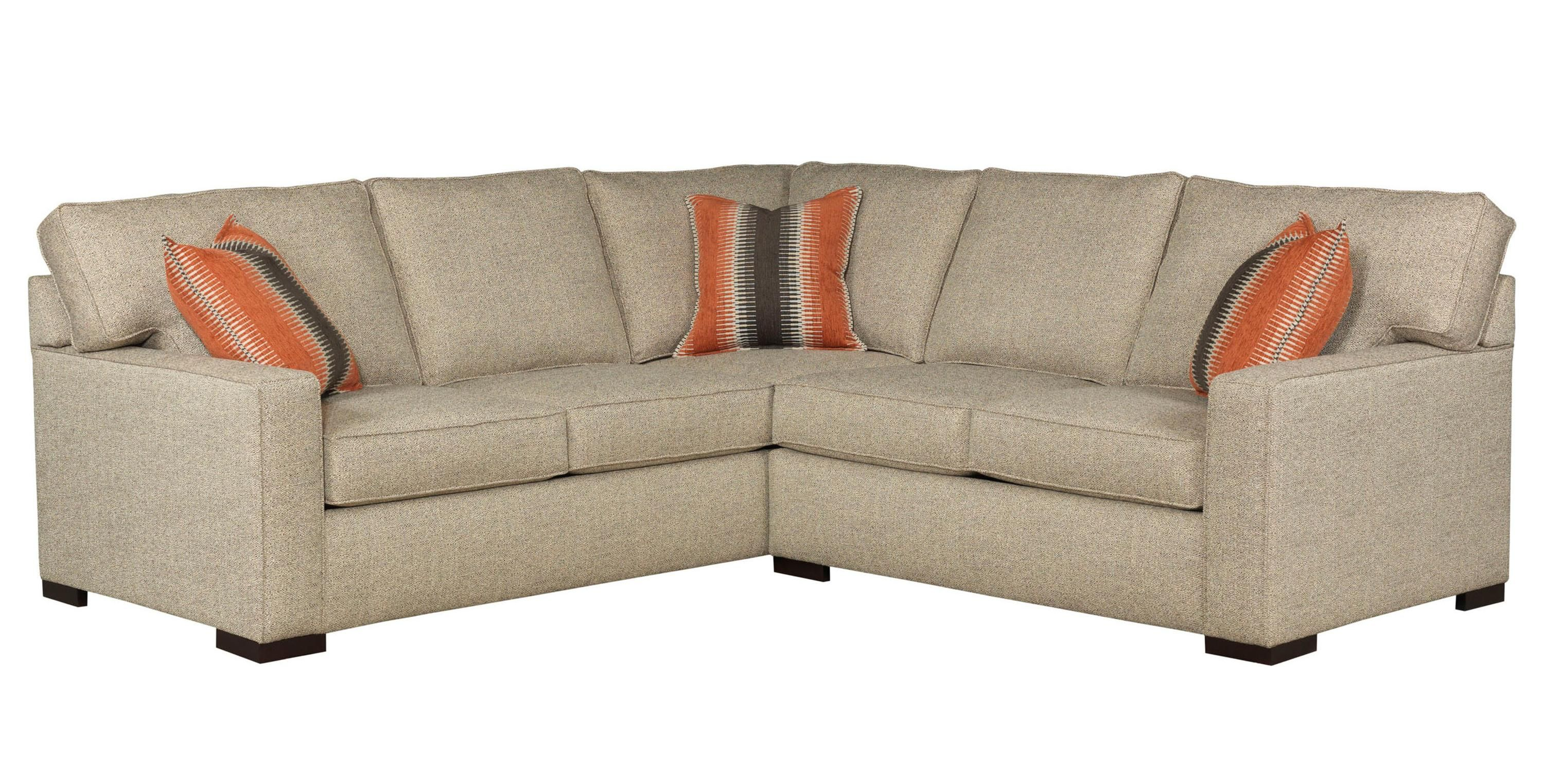 broyhill sofa nebraska furniture mart decoro leather manufacturers raphael contemporary two piece sectional with raf