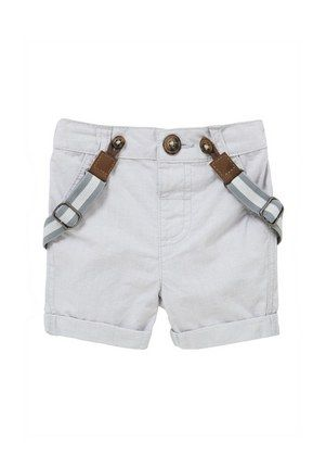 F&F Signature Shorts with Braces at F&F