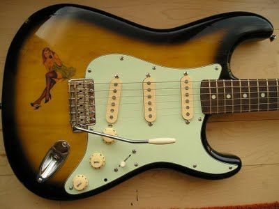 Pin On Strat Guitar Diy Upgrades