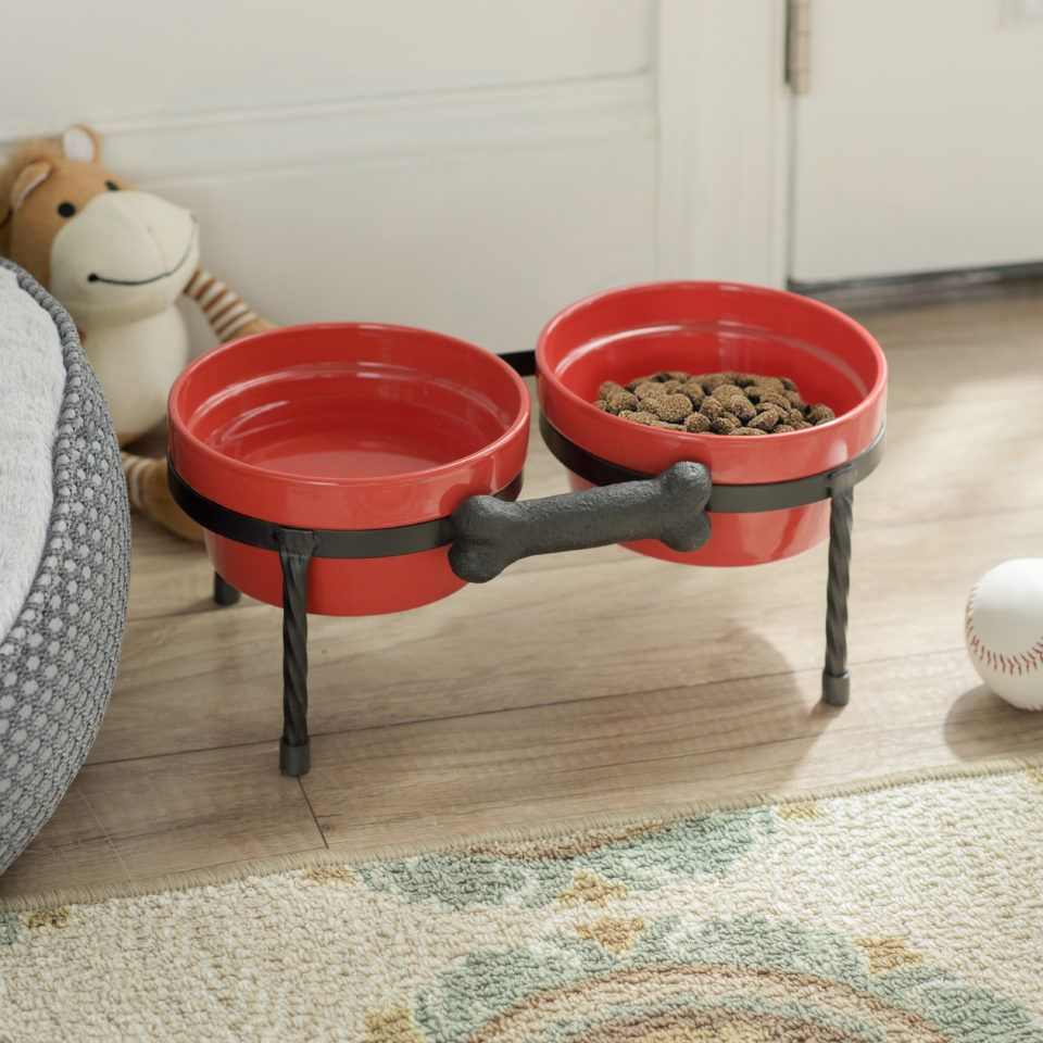 Christmas gifts for dogs my kirklands blog pet bowls
